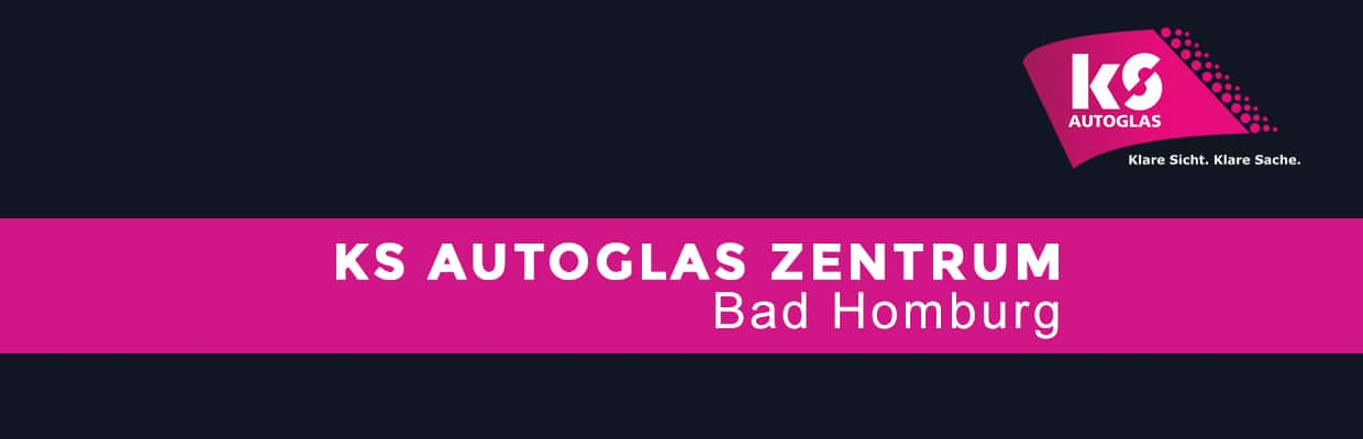 KS Autoglas Zentrum Bad Homburg